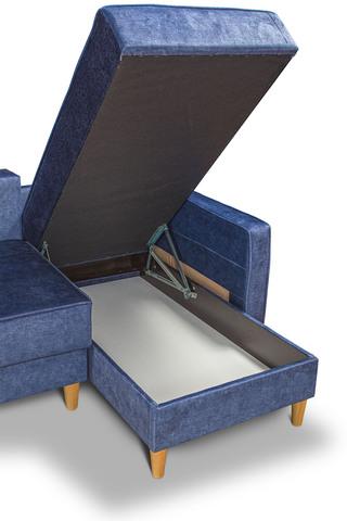Угловой диван М16