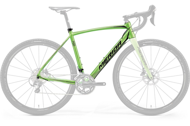 Рама Merida Cyclocross 700 (2017)