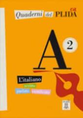 Quaderni del PLIDA - A2 (libro + D)