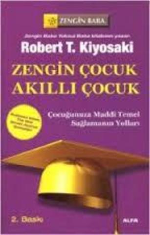 Zengin Cocuk Akilli Cocuk