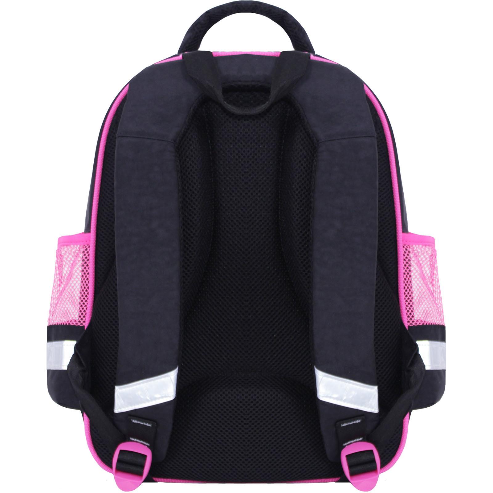 Рюкзак школьный Bagland Mouse черный 406 (0051370) фото 3