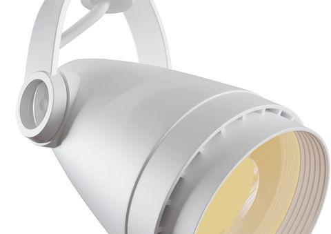 Трековый светильник Maytoni Track TR001-1-GU10-W