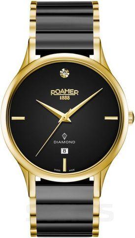 Наручные часы Roamer 657833 48 59 60