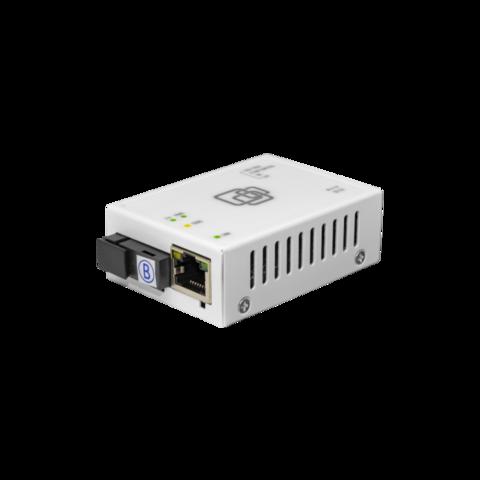 Медиаконвертер SNR-CVT-1000B