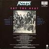 Accept / Eat The Heat (LP)