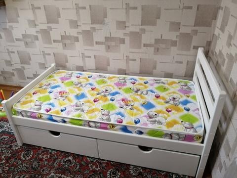Кровать Акция