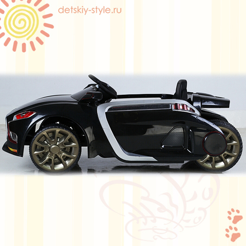 "Электромобиль Joy Automatic ""Maserati GT BJ9920"""