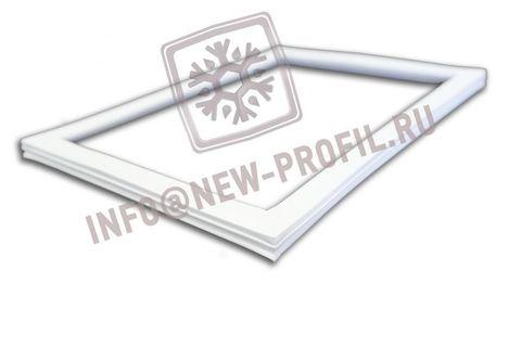 Уплотнитель 157*76,5 см для холодильного шкафа Ариада MS700 (стеклянная дверь) профиль 006
