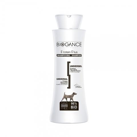 Натуральный BIO-шампунь Biogance Protein Plus 250 мл