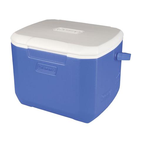 Изотермический контейнер (термобокс) Coleman 16 Qt Excursion (15,1 л.), синий