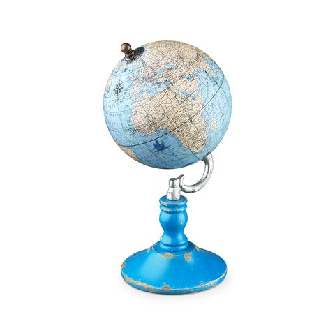 Глобус маленький