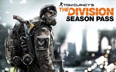 Tom Clancys The Division. Season Pass (для ПК, цифровой ключ)