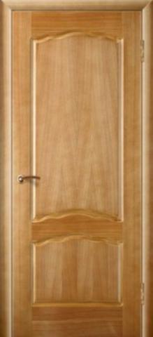 Дверь Диана (орех, глухая шпонированная), фабрика Зодчий