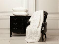 Одеяло шелковое стеганое 200x220 «Silk Familie Bio»