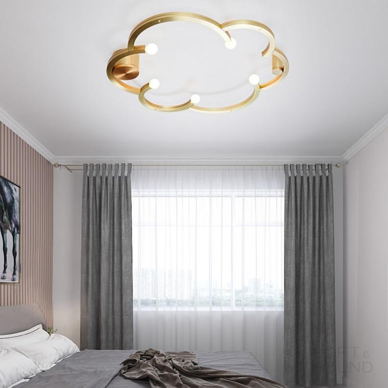 Потолочный светильник Lampatron style Fairy