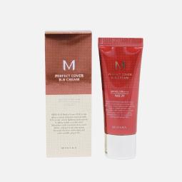 Missha ВВ-крем M Perfect Cover BB Cream
