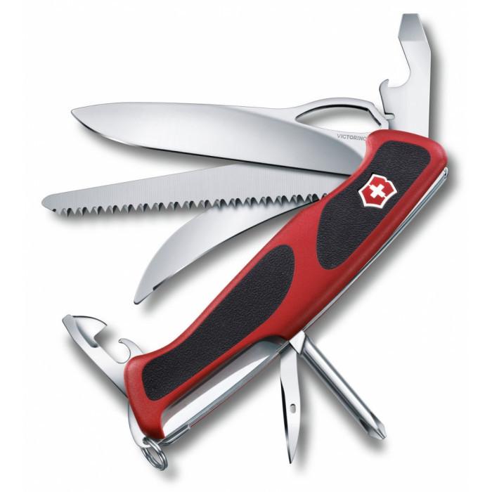 Походный нож Victorinox 0.9683.MC RangerGrip 58
