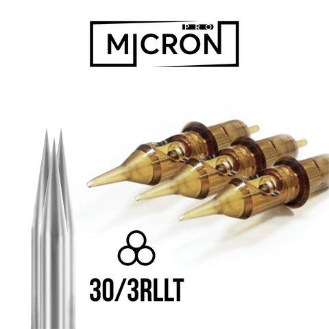 Модули Micron Pro 30/3RLLT