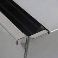 Коптильня Тонар 2 яруса, сталь 1,5 мм К-002