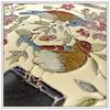 Мини-комод Влюбленные птички