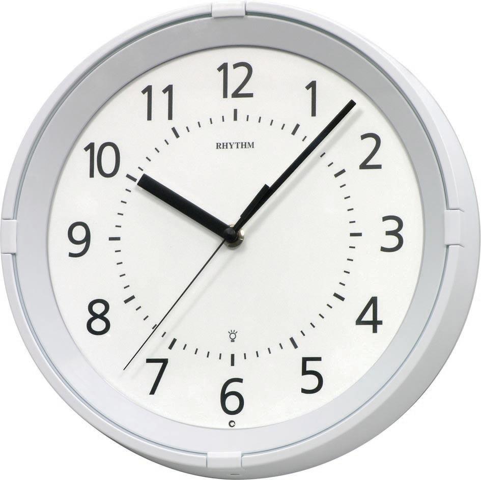 Настенные часы Rhythm 8MG796WR03
