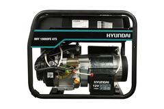Кожух для бензинового генератора HYUNDAI HHY 10000FE