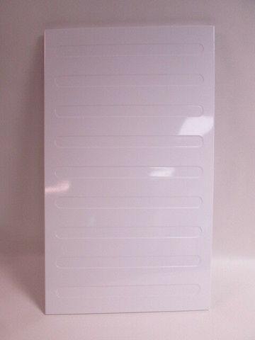 Боковая панель стиральной машины Electrolux, AEG 1363016401