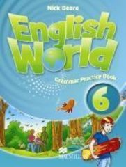 English World 6 Practice Book