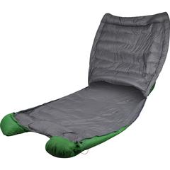 Спальник Сплав Tandem Comfort зеленый - 2