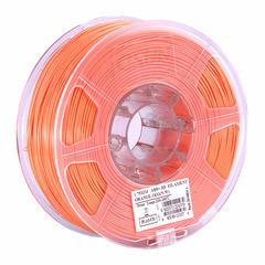 Фотография — ESUN ABS+ 1.75 мм, 1 кг, оранжевый
