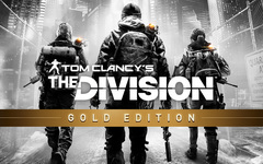 Tom Clancys The Division. Gold Edition (для ПК, цифровой ключ)