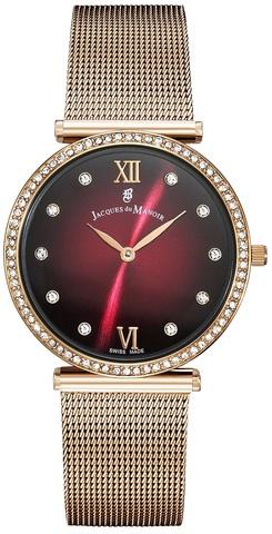 Часы женские Jacques Du Manoir SORMI.07