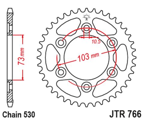 JTR766