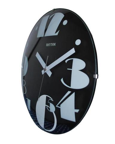 Настенные часы Rhythm CMG519NR71