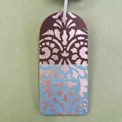 Краска Перламутровый Иней, Pearl Frost, Розовая бронза, ProArt, 55мл.