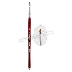 Кисть наклонная Roubloff- DК6-04 (Колонок)