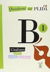 Quaderni del PLIDA - B1 (libro + D)
