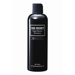 Mud Therapy Super Revive Shampoo Q10 Шампунь Q10