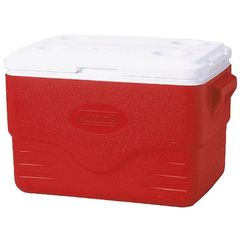 Термоконтейнер Coleman 36Qt Performance Cooler