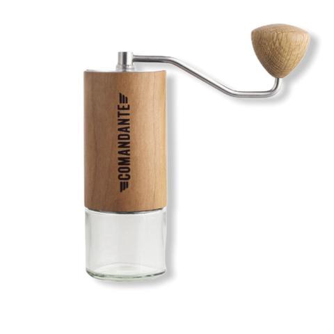 Кофемолка ручная COMANDANTE C40 цвет в ассортименте