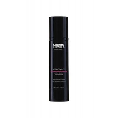 Keratin Complex: Сыворотка для восстановления волос (Intense Rx), 30мл/50мл
