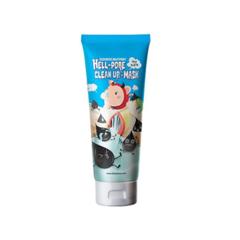 (1+1) Маска Elizavecca Milky piggy Hell-Pore Clean Up nose Mask 100ml