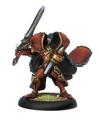Warcaster Vladimir, the Dark BLI