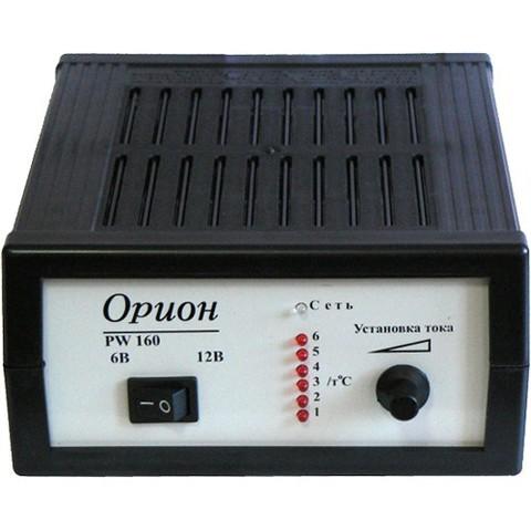 Зарядное устройство ОРИОН PW 160