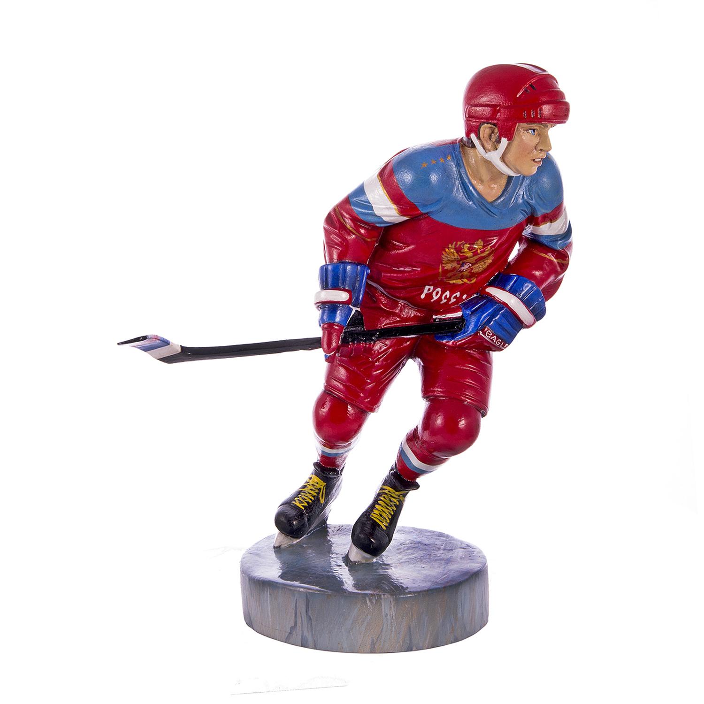 Хоккеист