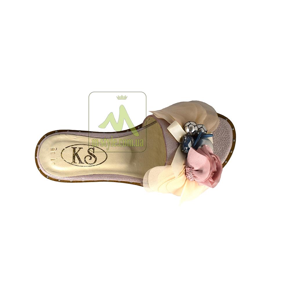 Шлёпанцы Kesim