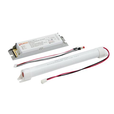 БАП 1.3 для светодиодных светильников – комплект поставки