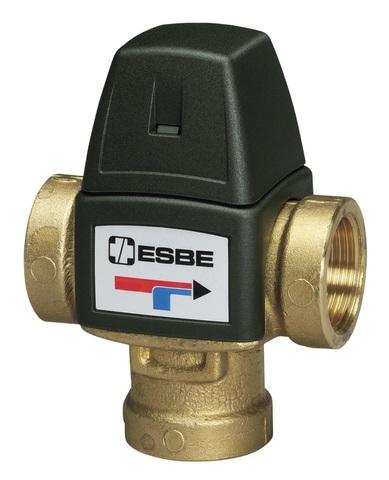 Клапан термостатический Esbe VTA321 арт. 31100400 - 1/2