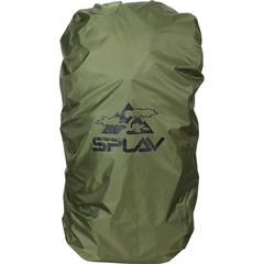 Чехол от дождя на рюкзак Сплав 45-60 л олива
