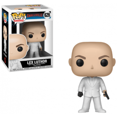 Фигурка Funko POP! TV: Smallville Lex Luthor 30190